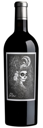 2015 FRIAS Lady of the Dead 750ml TASTING ROOM
