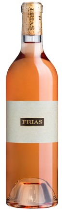 2016 FRIAS Family Rosé 750ml