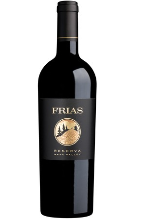 2013 FRIAS Family RESERVA 750ml