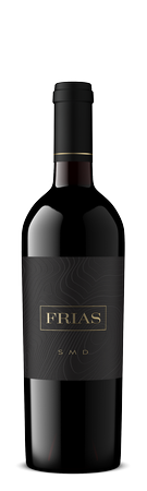2017 FRIAS Family SMD 750ml