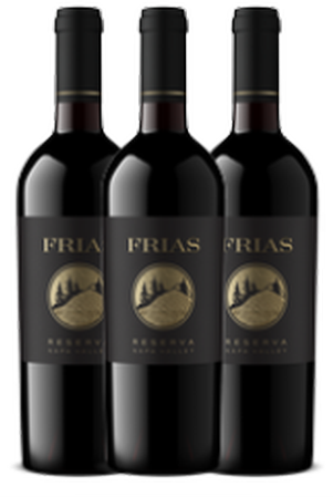 2018 Frias Reserva 3-Pack