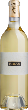 2018 FRIAS Family Sauvignon Blanc 750ml