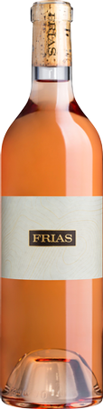 2019 FRIAS Family Rosé 750ml
