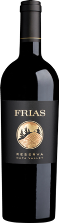 2016 FRIAS Family RESERVA 750ml